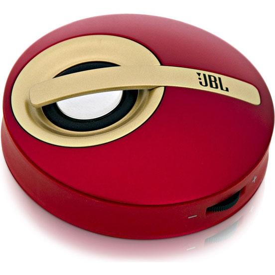 JBL On Tour Micro Red