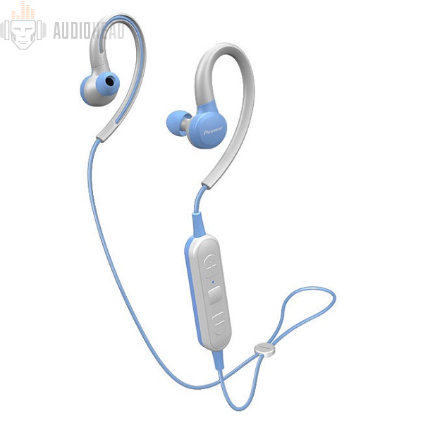 Pioneer SE-E6BT-L Blue-Grey