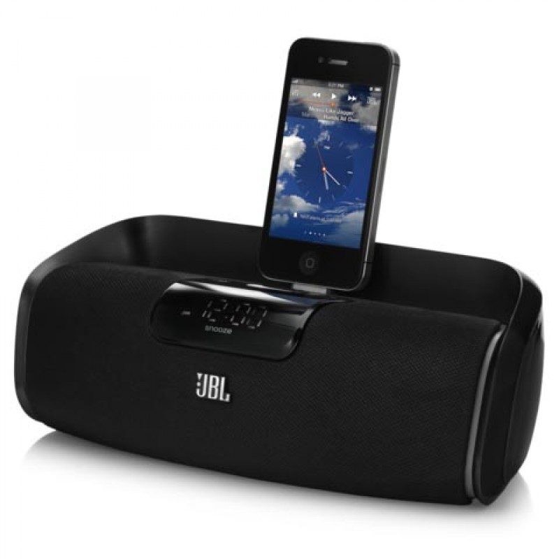 JBL OnBeat Awake Black