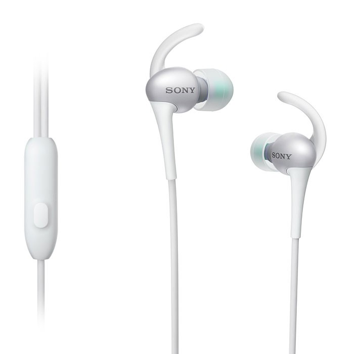 Sony MDR-AS800AP White