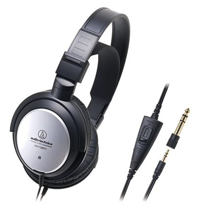 Audio-Technica ATH-T200 TV