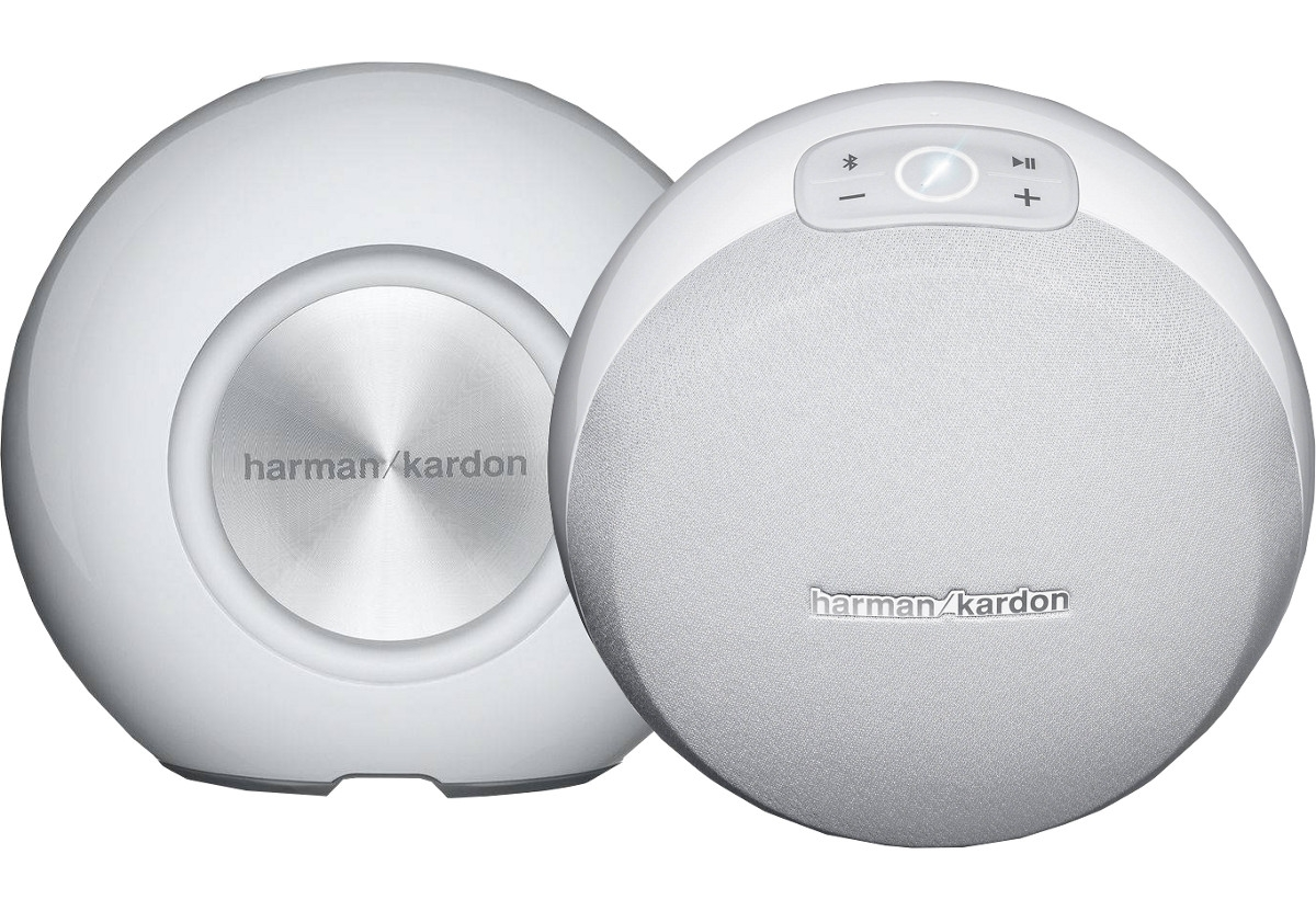 Harman/Kardon Omni 10 White