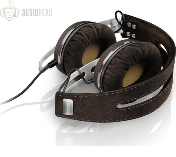 Sennheiser Momentum 2.0 On-Ear (M2 OEI) Brown