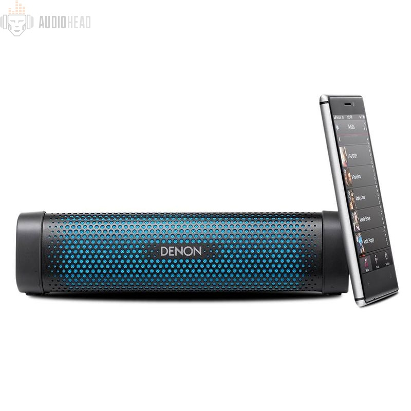 Denon Envaya Mini DSB-100 Black