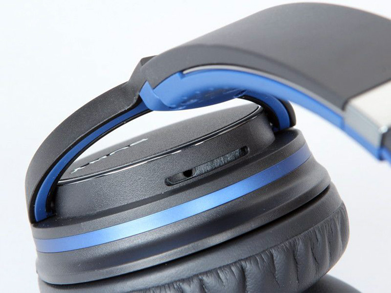 Sony MDR-ZX770BN Blue