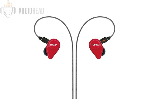 Fostex TE04 Red
