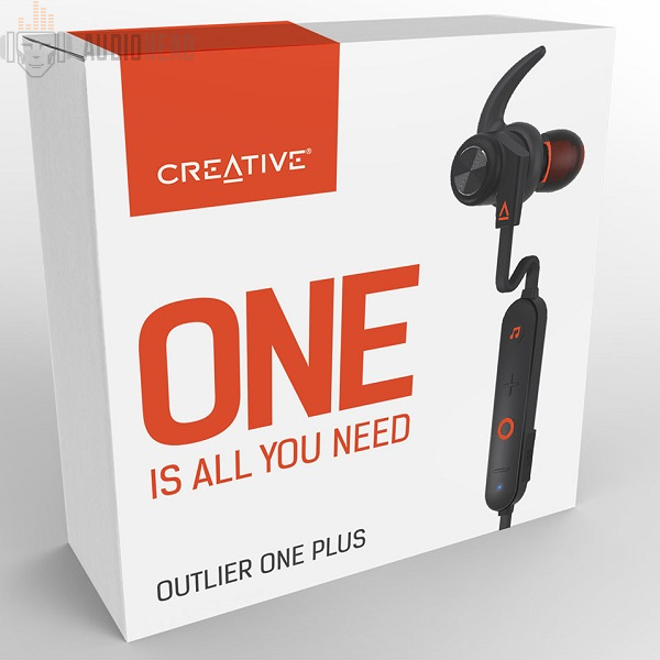 Creative Outlier One Plus