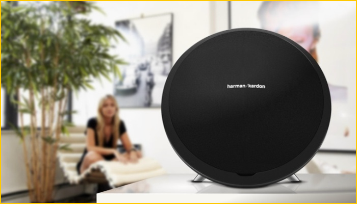 Harman/Kardon Onyx Studio 2 Black