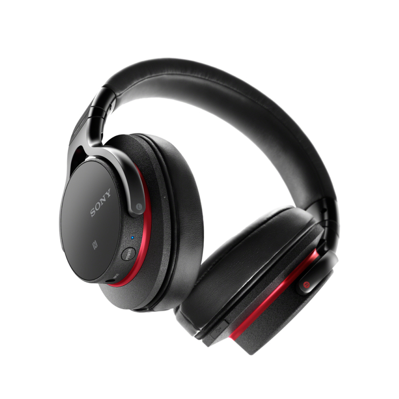 Sony MDR-1ABT Black