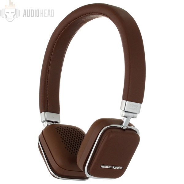 Harman/Kardon Soho BT Wireless Brown