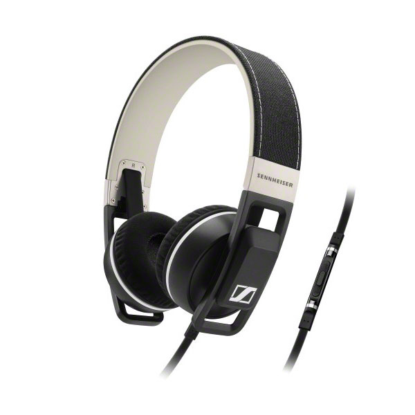 Sennheiser Urbanite Galaxy Black