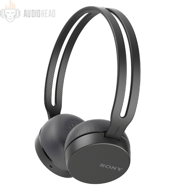 Sony WH-CH400 Black