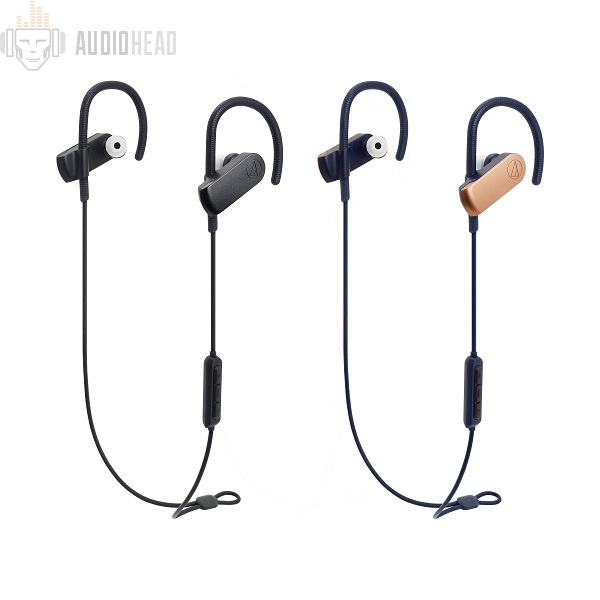 Audio-Technica ATH-SPORT70BT Black