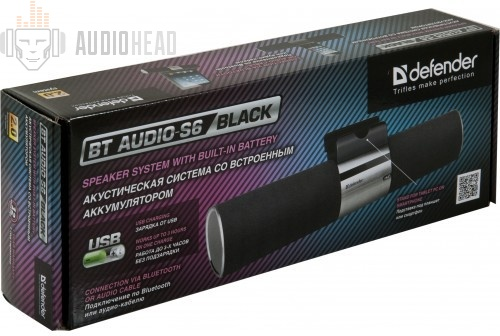 Defender BT Audio-S6