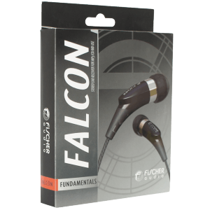 Fischer Audio Falcon