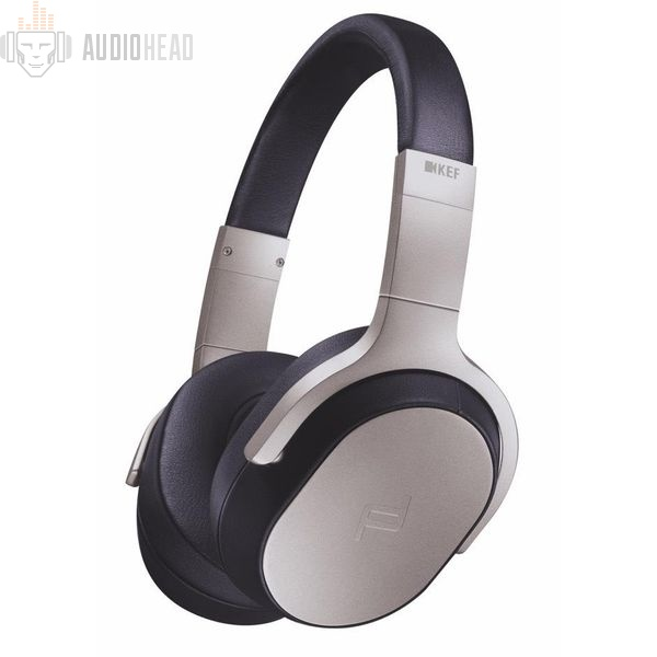 KEF Space One Titanium Anc Overear