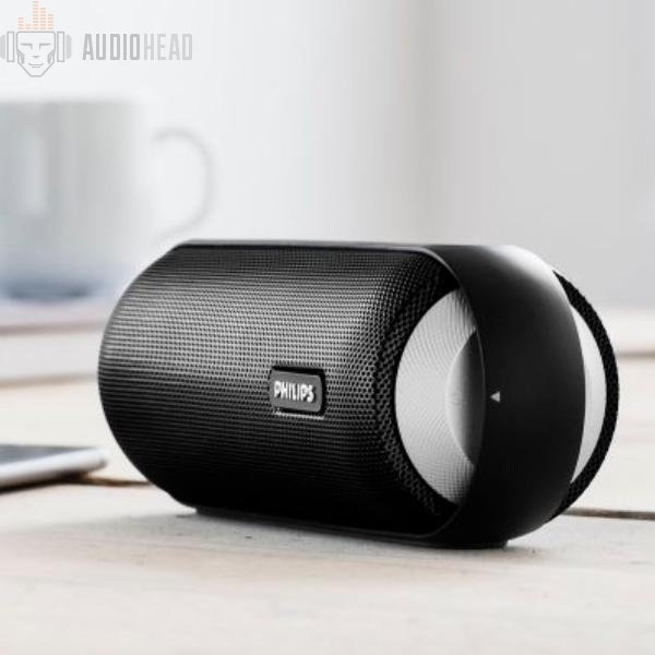 Philips BT6000B/12 Black