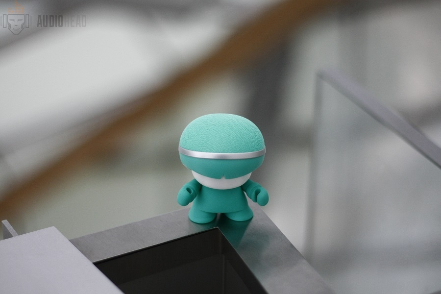 Xoopar Mini XBOY Mint