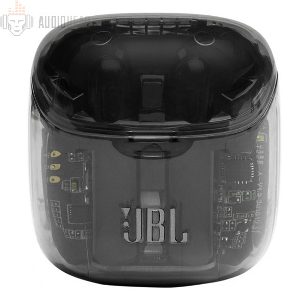 JBL TUNE 225 TWS Black Ghost Edition