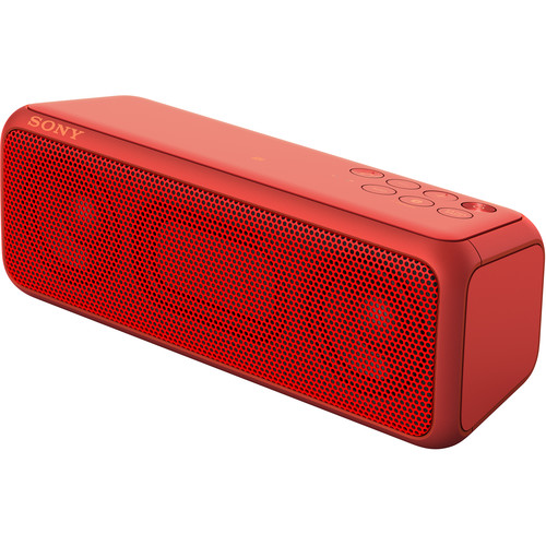 Sony SRS-XB3 Red
