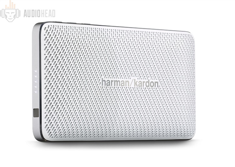 Harman/Kardon Esquire Mini White