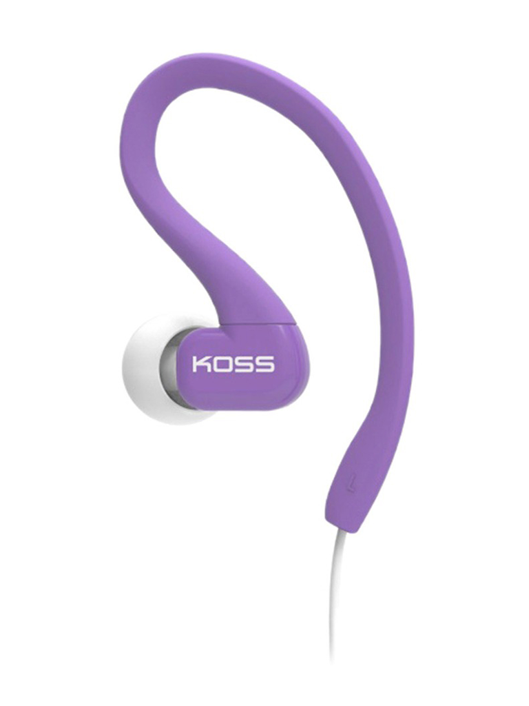 Koss KSC32 Purple