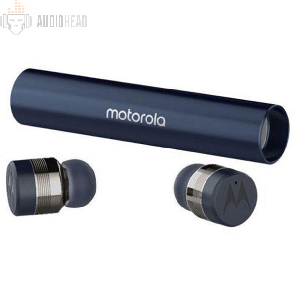 Motorola Vervebuds 300 Royal Blue