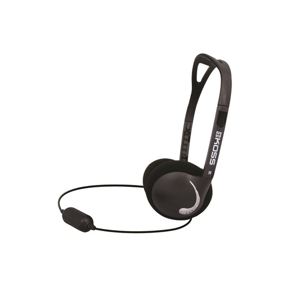 Koss Recovery Black