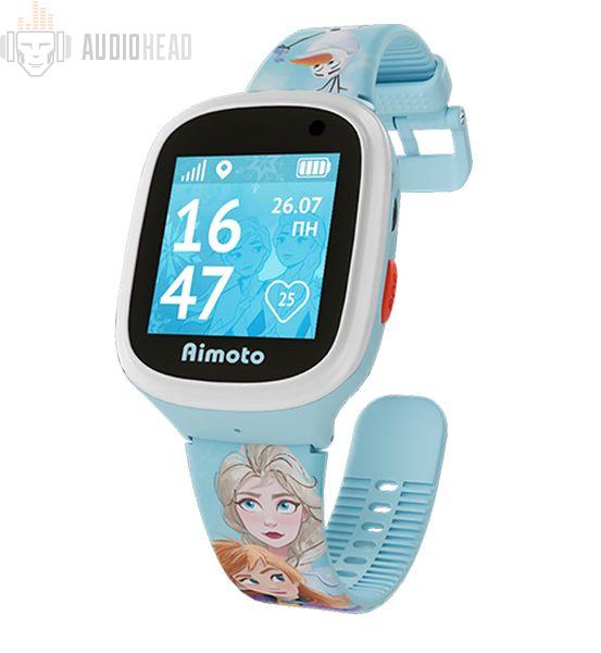 Кнопка жизни Aimoto Disney Frozen II 9301111 — купить в интернет-магазине AudioHead