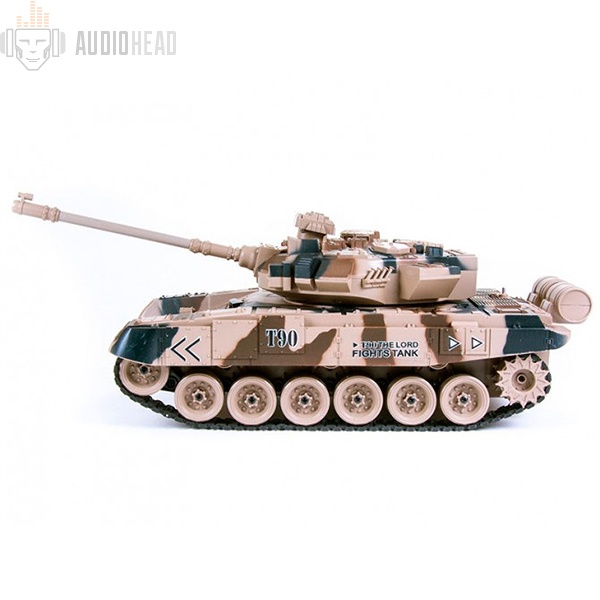 Pilotage Russia T90 Camouflage RC18393