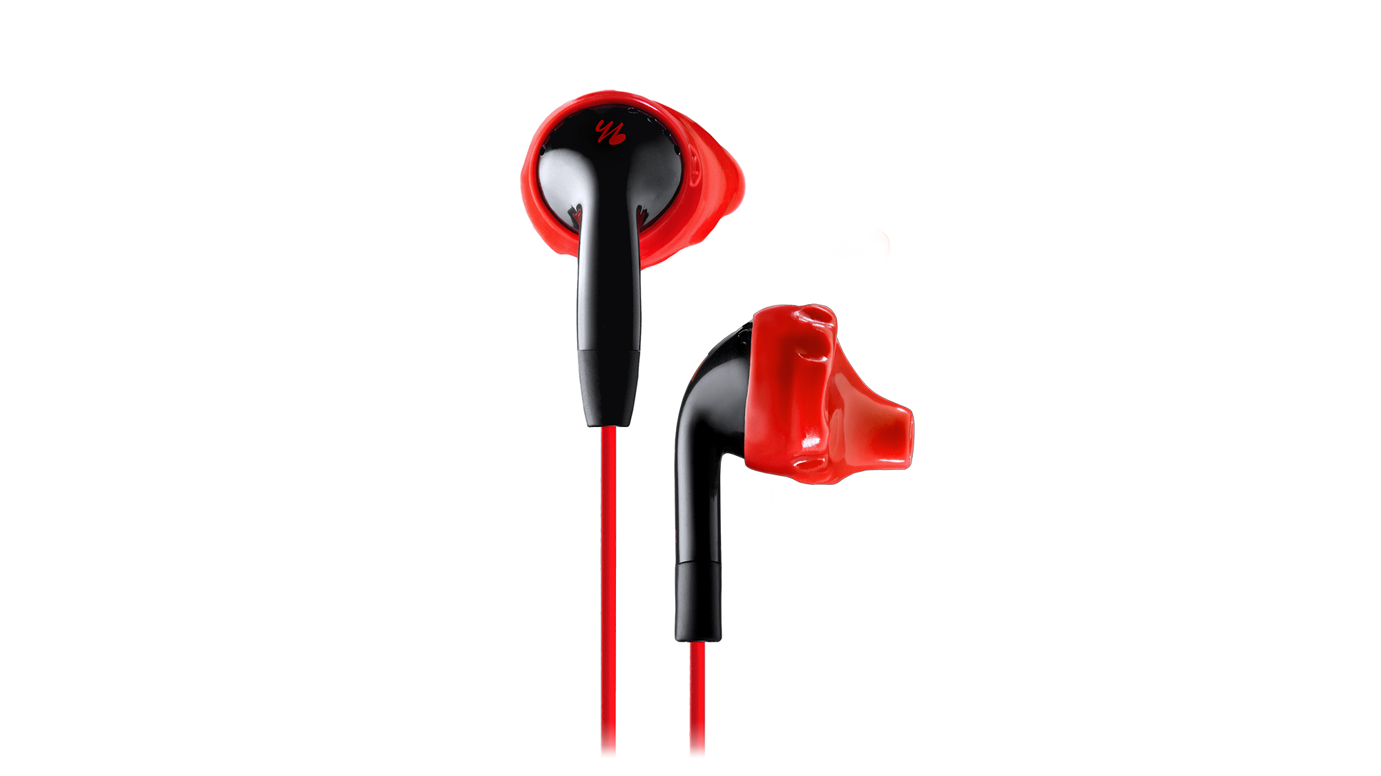 JBL Yurbuds Inspire 100 Red