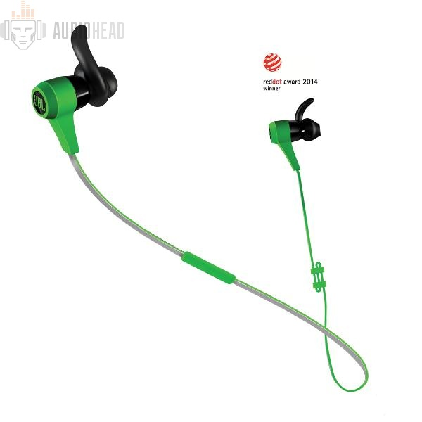 JBL Synchros Reflect BT Sport Green