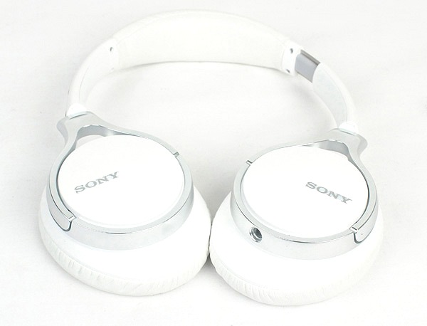 Sony MDR-10RC White