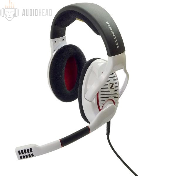 Sennheiser G4me One White