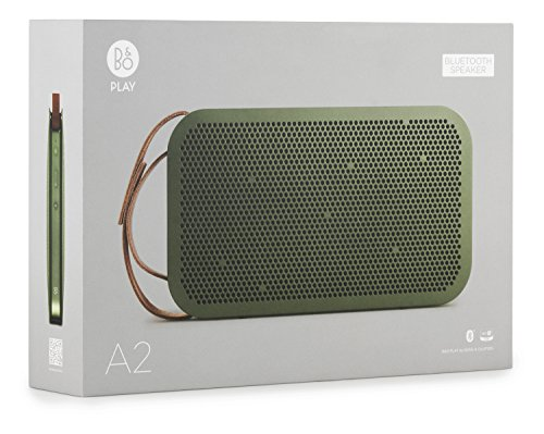 Bang & Olufsen BeoPlay A2 Green