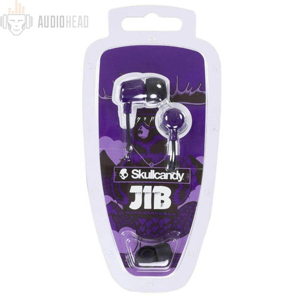 Skullcandy Jib In-Ear Purple S2DUDZ-042