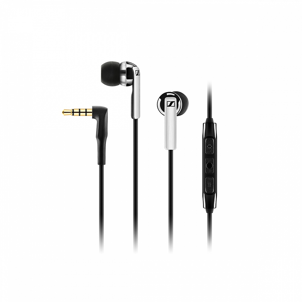 Sennheiser CX 2.00 G Black