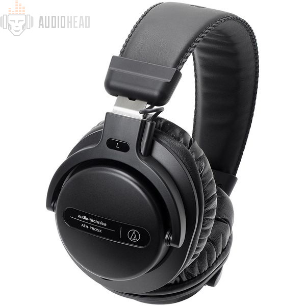 Audio-Technica ATH-PRO5X Black