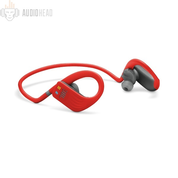 JBL Endurance Dive Red