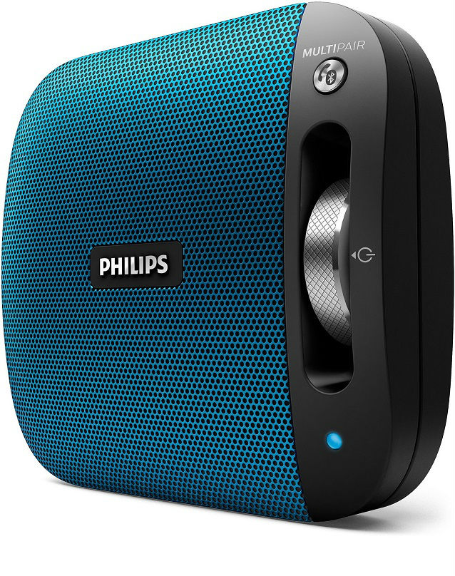 Philips BT2600 Azure