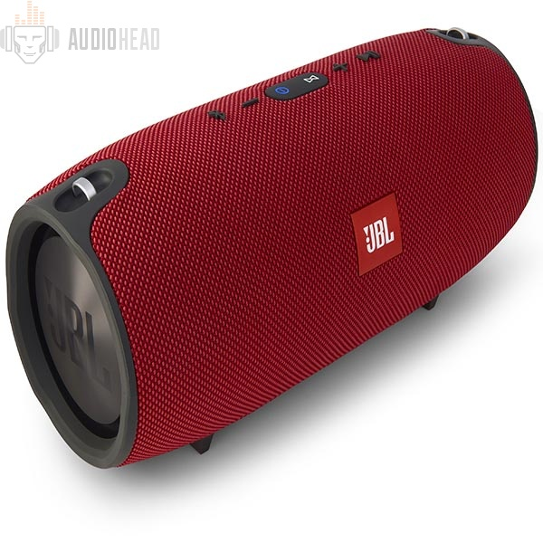 JBL Xtreme Red