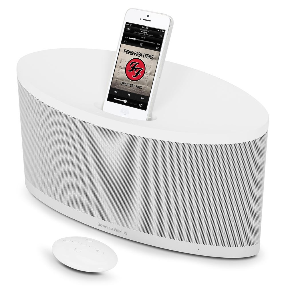 Bowers&Wilkins Z2 White