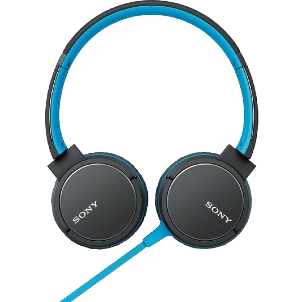 Sony MDR-ZX660AP Blue