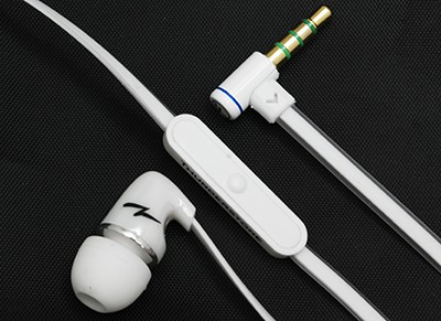 Fischer Audio Thunderstone White
