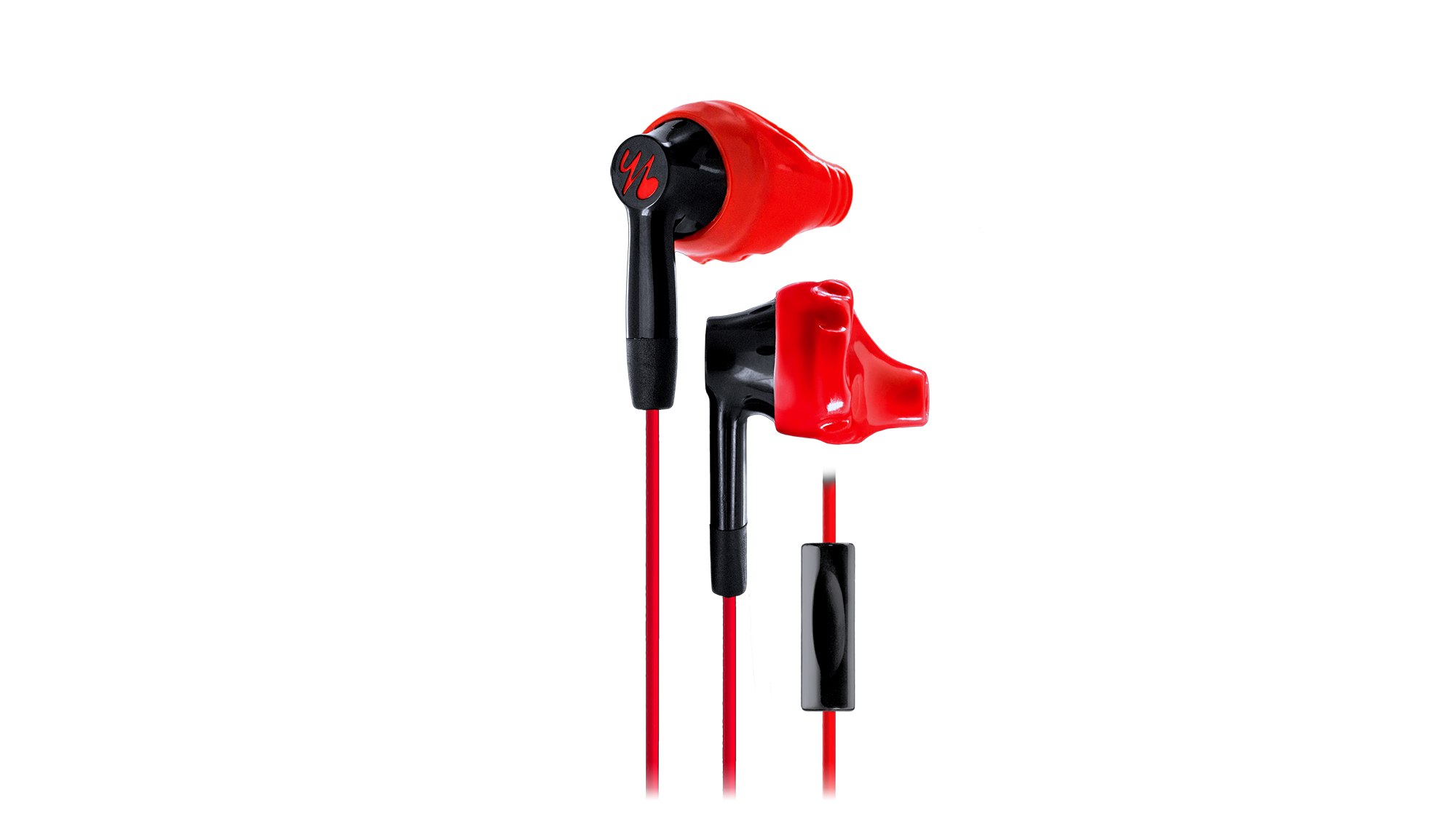 JBL Yurbuds Inspire 300 Red