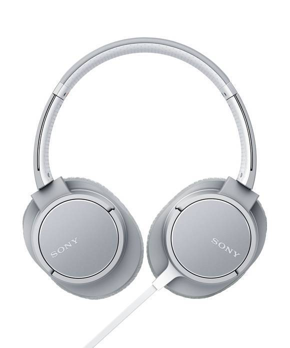 Sony MDR-ZX770AP White