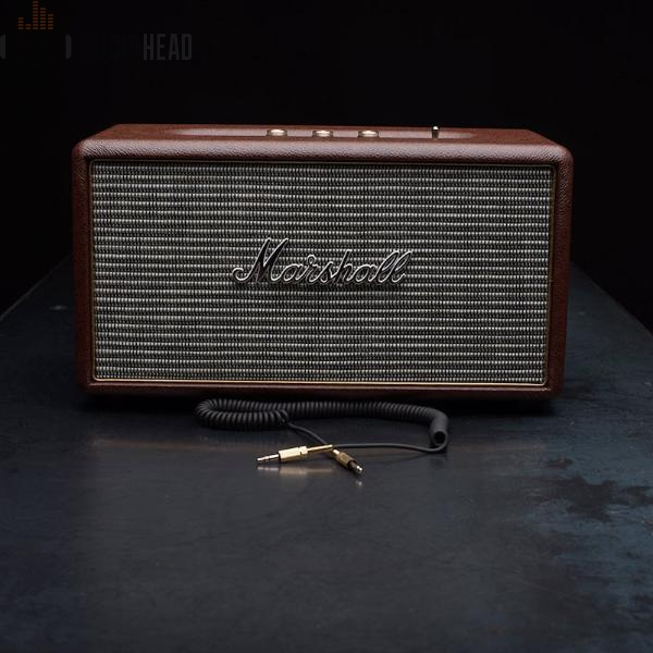 Marshall Stanmore BT Brown