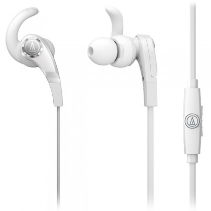 Audio-Technica ATH-CKX7iS WH