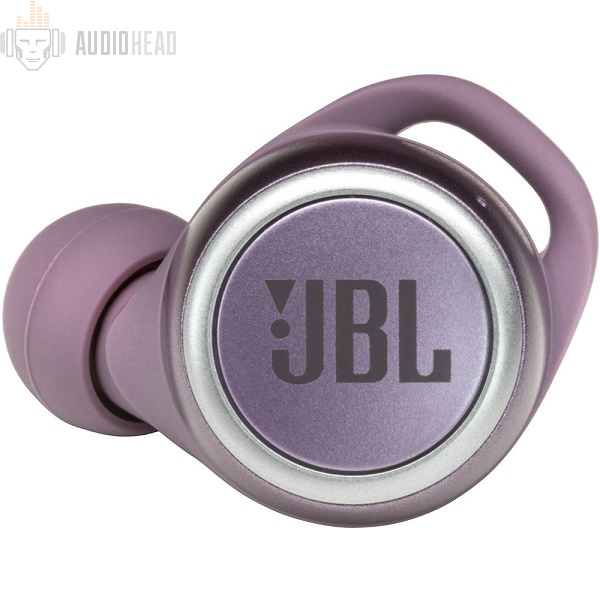 JBL LIVE 300 TWS Purple