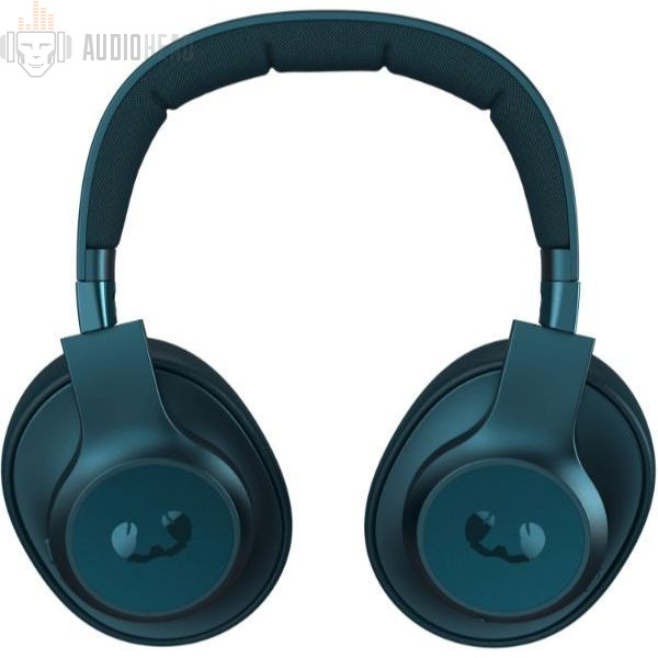 Fresh 'n Rebel Clam Wireless Over-ear Petrol Blue